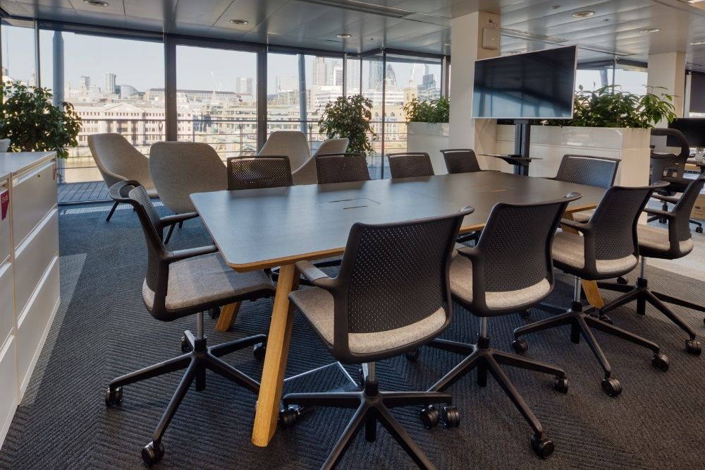 With an extremely tight timescale, Ofcom chose Kromers to design and manage technology deployment in their Headquarters fit out in central London. 3
